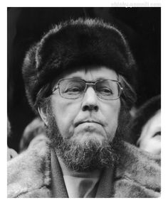 The Great Russian Writer Aleksandr 4