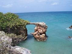 Rock Bridge Cabo Rojo, PR