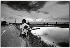 阮義忠 | 南投埔里, 1981