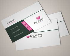 design professional BUSINESS Card by umarbhatti941