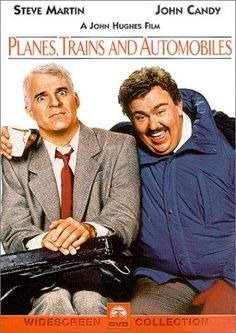 Planes, Trains & Automobiles, Loved this movie!!!!!