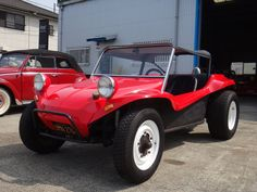 dune buggy manx - Google Search