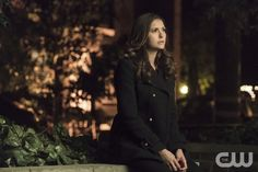 """The Vampire Diaries """"I Never Could Love Like That"""" S6EP18"""
