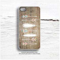 iPhone 6 Case iPhone 5C Case Tribal iPhone 5s Case door HelloNutcase