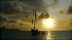 Sailing the Caribbean - Learning the Ropes for $55 a Day - NYTimes.com