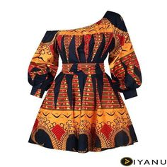 african dresses, african attire, african outfits, african dress, ankara dresses By Diyanu African Fashion Ankara, Latest African Fashion Dresses, African Print Fashion, Africa Fashion, Fashion Prints, African Dashiki, African Style Clothing, Modern African Fashion, African Clothing Stores