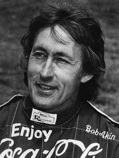 This Day in Motorsport History: Bob Akin Gravely Injured In Violent Crash - April ...