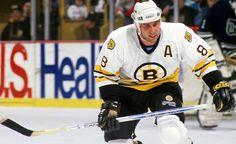Cam Neely - Boston Bruins