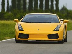 2006 #Lamborghini #Gallardo Coupe- http://autoxotic.com/exclusive-sales/
