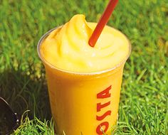 Costa Ice is a refreshing hit of summer Drink Menu, Food And Drink, Cute Food, Good Food, Costa Coffee, Chocolate Cookies, Cold Drinks, Iced Coffee, Summer Vibes