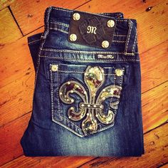 Camo miss me jeans, this will be my next pair. who says you cant rock the bling and be country psh