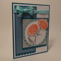 Crafting the Day Away: PDCC135: Field Flowers
