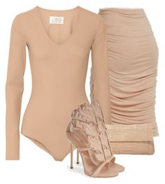 """""""Untitled #2277"""" by xirix ❤ liked on Polyvore"""