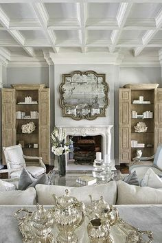 South Shore Decorating Blog: Tuesday Eye Candy