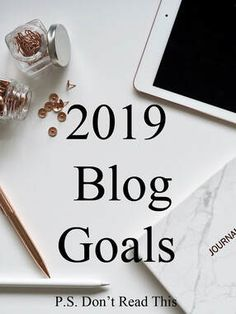 Blog and Social Media goals for 2019 Page Facebook, Social Media Pages, About Me Blog, Goals, Blogging, Tips, Blog, Counseling
