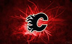 Calgary Flames my fav hockey team ☺ Hockey Playoffs, Ice Hockey Teams, Hockey Stuff, Sports Teams, Calgary, Mike Smith, Nhl Logos, National Hockey League, Toronto Maple Leafs