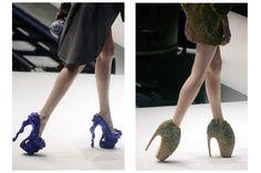 Armadillo shoes <3