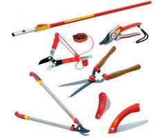 Gardening Tools - WOLF-Garten Tree Shrub Pruning Kit - BlueStoneGarden