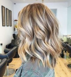 11 Erstaunlich Täglichen Medium Frisuren 2017 – Schulter Länge Haar-Inspiration // #2017 #Erstaunlich #Frisuren #HaarInspiration #lange #Medium #Schulter #Täglichen