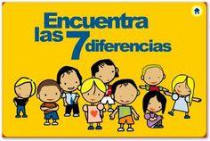 Infantil Digital: PUZLES Y JUEGOS DE ATENCION