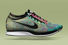 Nike Free Run 2 EXT (BlackAnthracite Black) Consortium.