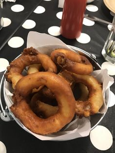 [i ate] onion rings #recipes #food #cooking #delicious #foodie #foodrecipes #cook #recipe #health