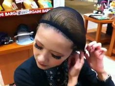 今回の装着アイテムは、  プリシラ ウィッグ A-650-LiYE ロンドンショートモデル    動画シリーズ初めてのショート編!    個性を引き立てるボーイッシュショート!  【HP】  http://www.hair-mission.com/itami/  【facebook】  http://www.facebook.com/hairMission.itami  【mixi】  http://p.mixi.jp/itami  【ブログ】  http://ameblo.jp/prisila-itami/  【twitter】  http://twitter.com/#!/prisilaxmission