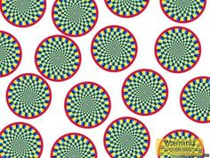 Funny picture: Spinning Circles