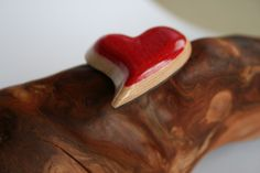 Anhänger Herz Handmade Jewelry, Jewellery, Heart, Jewerly, Jewels, Jewelry Shop, Hand Print Ornament, Handmade Jewellery, Jewlery