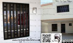 Regio Protectores Protectores para ventanas, Puertas principales, Portones y barandales, Automatizaciones y Diseño. Protectores y puertas instaladas en el Fracc. Las Lomas Palmeira -DCCCXVI Blog: www.regioprotectores.com  Email: ventas@regioprotectores.com Síguenos en Twitter: @regioprotectore www.facebook.com/RegioProtectores Ventas:  1648 – 6208 / 1875 - 0369 Atendemos Monterrey y toda el área metropolitana Regio Protectores