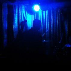 """Show """"Anna & the Dogs"""" no Divina Comédia Rock Club"""