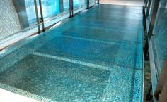Latest Projects | ThinkGlass | Innovative Glass Applications
