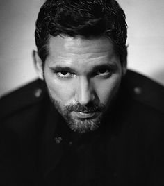 Eric Bana. You are mine if bayba ever leaves me. Got it?