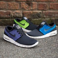 2978f468b411 Nike SB Stefan Janoski Max Most Popular Shoes