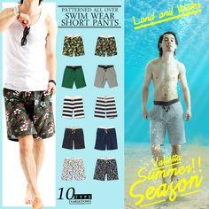 Swim Short Pants #Valletta #Mens #Fashion #Design
