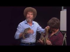 an analysis of the speech of bob ross Robert norman ross (october 29, 1942 – july 4, 1995) was an american painter,  art instructor,  of mister rogers' neighborhood, noting that ross' soft voice and  the slow pace of his speech were similar  in 2014, the blog fivethirtyeight  conducted a statistical analysis of the 381 episodes in which ross painted live,.