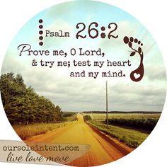 #marathon #psalm 26:2  #runquotes #runart   Run Art Cling for your mirror by oursoleintent, $24.00
