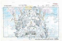 Exposition Studio Ghibli Layout Designs (Hong-Kong) https://scontent-a.xx.fbcdn.net/hphotos-prn2/v/t1.0-9/q71/s720x720/1966939_760270564003739_8448923058125769591_n.jpg?oh=5f12107cb9f1fe39433da0d338b0787b&oe=53FF7634 ★ || CHARACTER DESIGN REFERENCES | キャラクターデザイン  • Find more artworks at https://www.facebook.com/CharacterDesignReferences & http://www.pinterest.com/characterdesigh and learn how to draw: #concept #art #animation #anime #comics || ★
