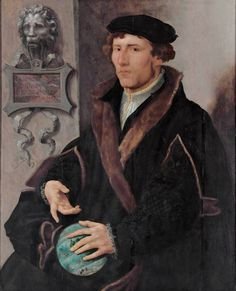 On December 9, 1508, physician, mathematician, cartographer, philosopher, and instrument maker Gemma Frisius was born. He created important globes, improved the mathematical instruments of his day and applied mathematics in new ways to surveying and navigation.