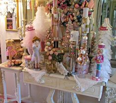 Penny's Vintage Home: I love the Ballet