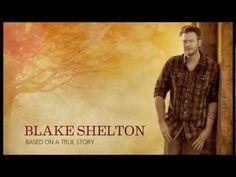 TEN TIMES CRAZIER - BLAKE SHELTON