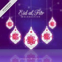 #Ramadan #Background that I have designed for #Freepik #EidAlFitr #Lanterns #Elegantdesign #GraphicDesign #Vector #FreeVector