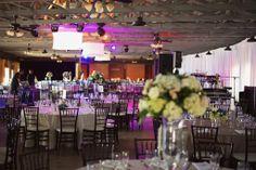 Stunning Decor http://www.lakelanierislands.com/weddings/
