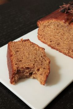 Tea Loaf, Let Them Eat Cake, Love Food, Banana Bread, Muffins, Food And Drink, Baking, Sweet, Nouvel An