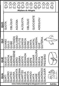 fichas-de-leitura-alfabetizacao-imprimir-colorir-letra-Q.JPG (464×677)