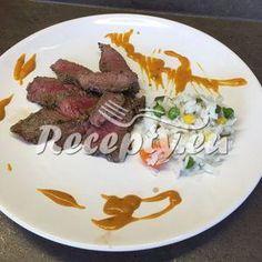 Vaření top receptu dia vepřová panenka Beef, Food, Meat, Essen, Meals, Yemek, Eten, Steak