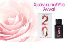 Γυναικείο Άρωμα #Korre L'eau De Parfum 20: Με επίκεντρο τη ρομαντική πλευρά του Ρόδου, για εκείνη, οι αέρινες νότες του κόκκινου άνθους συναντούν τη γλυκύτητα της Βανίλιας. Αγόρασε το -30%