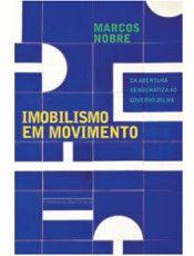 Blindagem do sistema político represa as forças de transformação, diz autor http://www1.folha.uol.com.br/livrariadafolha/2013/11/1371335-imobilismo-em-movimento-pemedebismo-historia-brasil-mdb.shtml