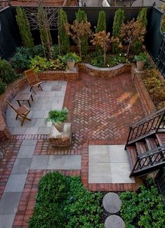 You'll never know how easy it is to upgrade your backyard until you check these. For more go to glamshelf.com #homedesign #backyards #patiodecor