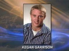 Kegan Garrison-Popular Niwot Student